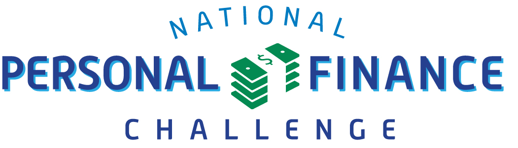 National Personal Finance Challenge logo